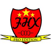 FHx COC PRO EDITION icon