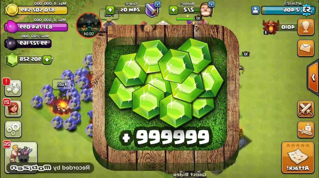 FHX Clash Heroes Private Server Gems Generator $$$ for