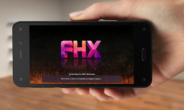 FHX COC MAP apk screenshot