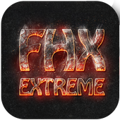 Clash Of Lights FHX COC Server icon
