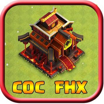 FHX SERVER COC apk screenshot