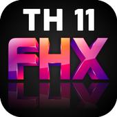 FHX SERVER TH11 COC NEW icon