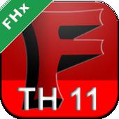 Fhx Server Update TH11 Pro icon