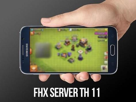Fhx Server Update TH11 Pro apk screenshot