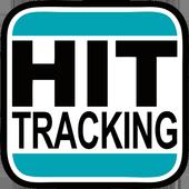 Hit-Tracking icon