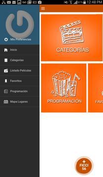FICCI Oficial screenshot 4