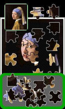 Jigsaroid - Jigsaw Generater apk screenshot