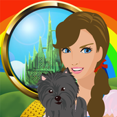 WIZARD OF OZ DOZER COIN DREAM icon