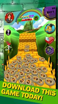 WIZARD OF OZ DOZER COIN DREAM apk screenshot