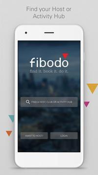 Fibodo poster