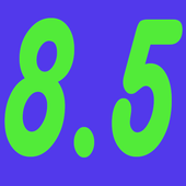 8.5 ielts words list icon