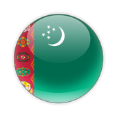 Turkmen Dictionary icon