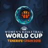 FIBA Women's World Cup ikona