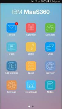 MaaS360 for Kyocera for Android - APK Download