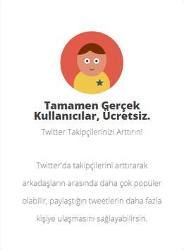 Takipçi Hilesi poster