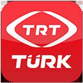 TRT TÜRK Mobil icon