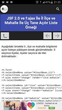 Fibiler screenshot 3
