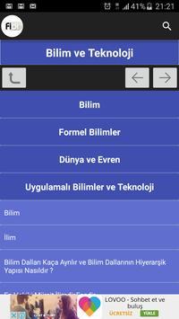 Fibiler screenshot 1