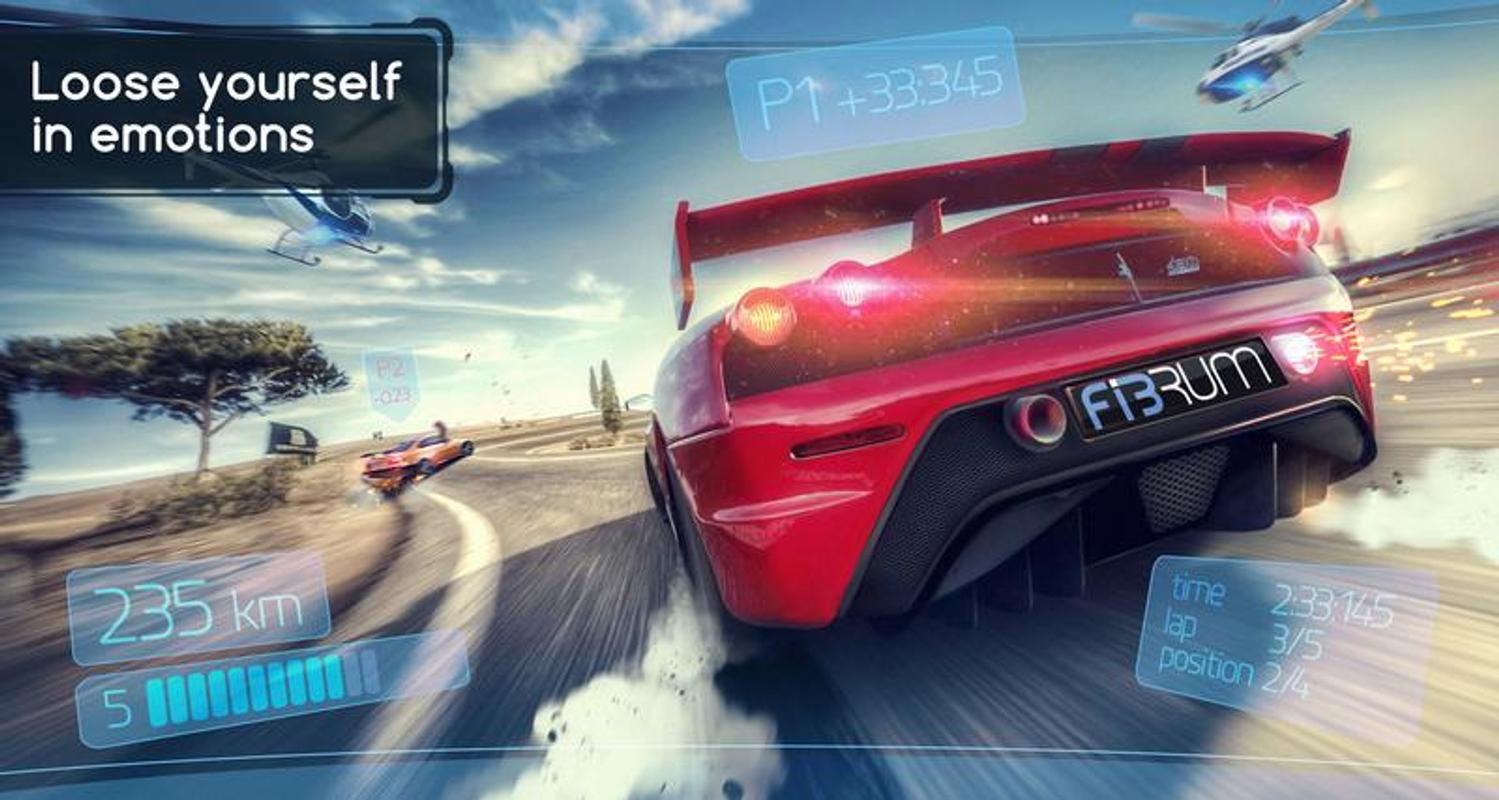 89e21ecefd3 Fibrum VR Apps for Android - APK Download