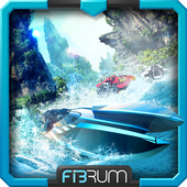 VR Aquadrome icon