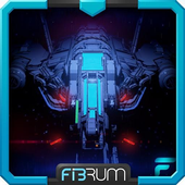 VR Space Stalker icon