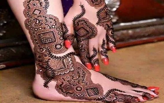 Mehndi Beauty And Bridal screenshot 2