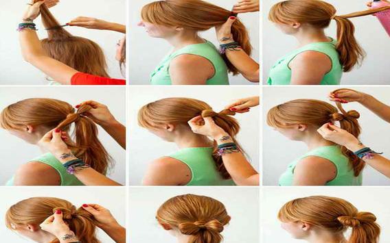 DIY Hair Bow Tutorials screenshot 2