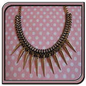 DIY Jewelry Ideas icon