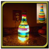 DIY Lamp Design icon