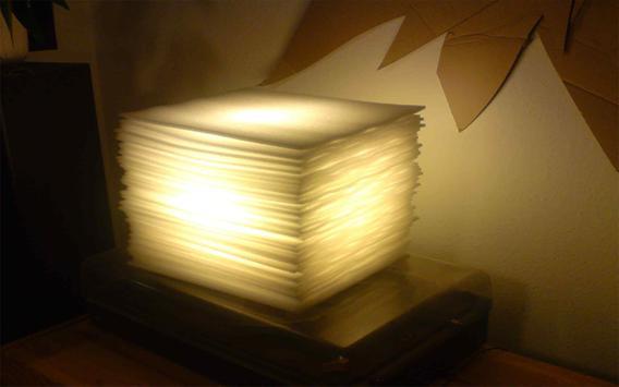 DIY Lamp Design screenshot 1