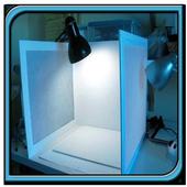 DIY Lightbox icon