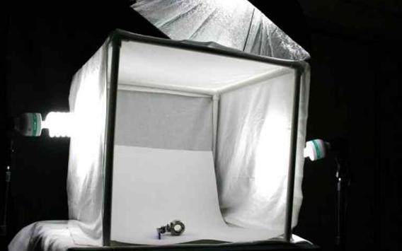DIY Lightbox screenshot 5