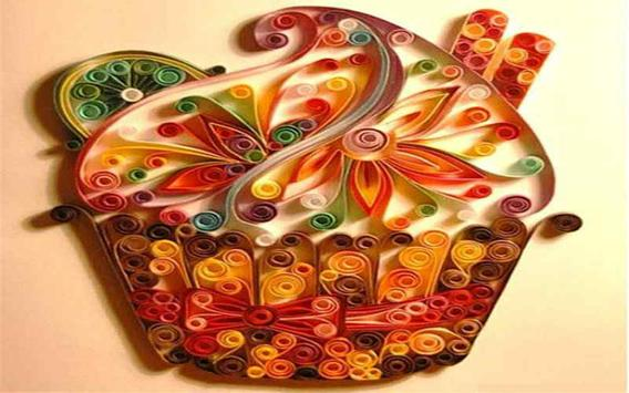 Diy Paper Quilling Craft Ideas poster