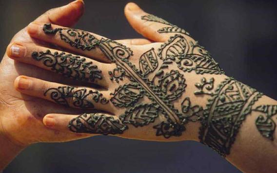 Henna Design Ideas screenshot 3