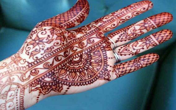 Henna Design Ideas screenshot 2