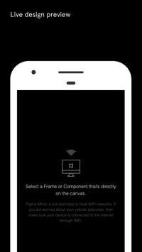 Figma Mirror screenshot 2