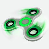 Fidget Spinner Battles icon
