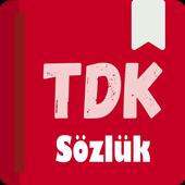 TDK Türkçe Sözlük icon