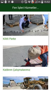 Karaköprü Belediyesi screenshot 4