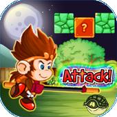 Monk Master Attack icon