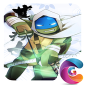 The Ninja Fighter beat game icon