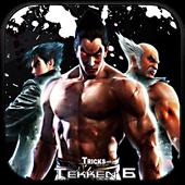 Image result for tekken 6 icon