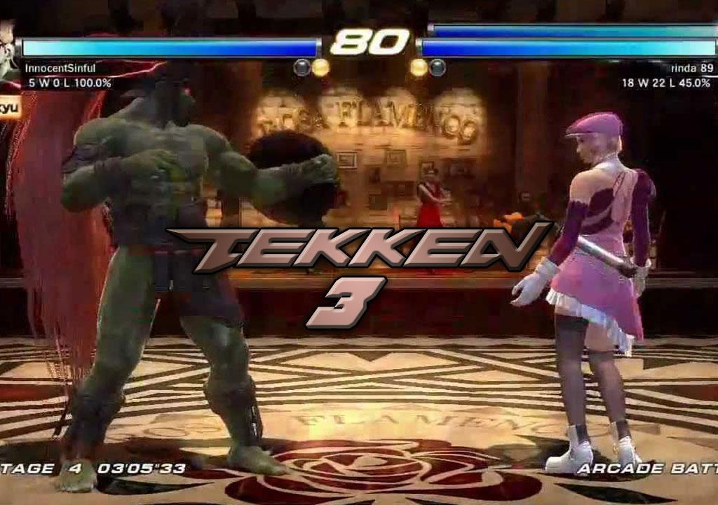 Tips for Tekken 3 for Android - APK Download