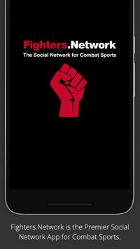 Fighters.Network poster
