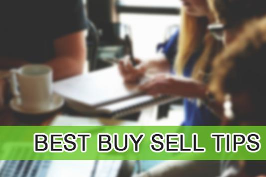 Free Gumtree Buy Sell Tips poster