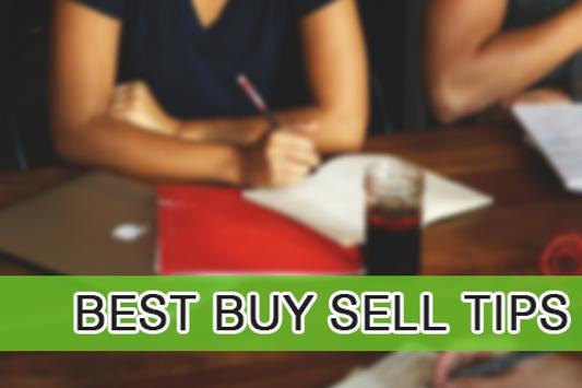 Free Gumtree Buy Sell Tips apk screenshot