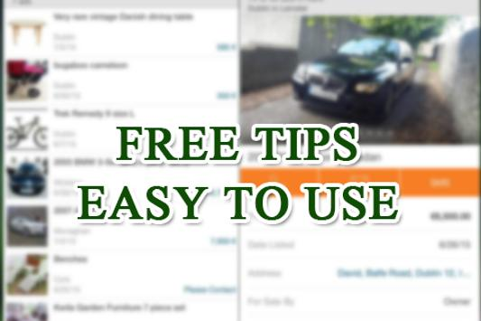Free Gumtree Classifieds Tips apk screenshot