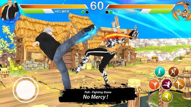 Duel: Spider vs All Gangstar - Super Fighting screenshot 1