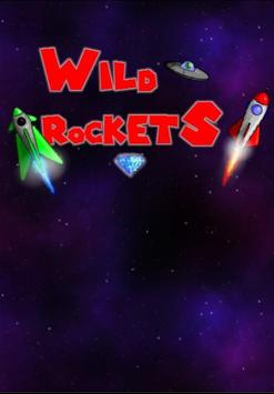 Wild Rockets Free screenshot 4