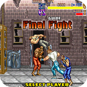 Download App action android Tips Final Fight APK 3d